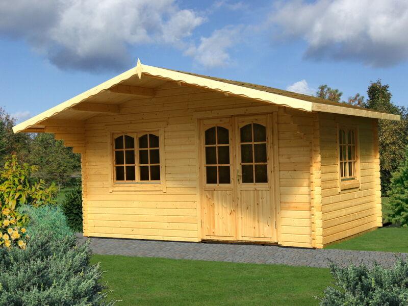 gartenhaus bohlen simple gartenhaus bohlen with. Black Bedroom Furniture Sets. Home Design Ideas