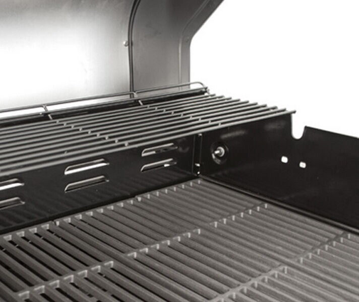Landmann Gasgrill Schutzhülle : Landmann gasgrill premium pts anthrazit barbecue of the champion