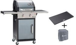 Landmann Gasgrill Mini : Landmann grill
